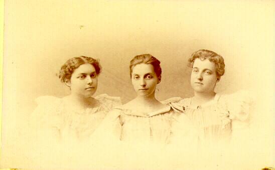 Trieste Family History Sullivan Family History